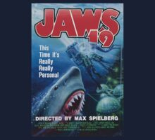 Jaws 19 - Back To The Future II by ziruc