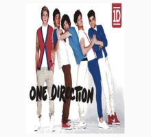 One Direction by ViviG