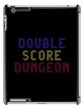 Wizard - Double Score Dungeon by Skroll
