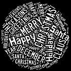 Merry Christmas by John Dalkin