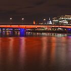 London Bridge by Pete5D