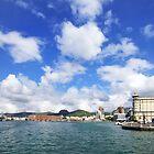 Mauritius - Port Louis by mattnnat