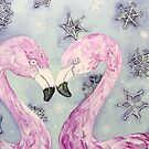 The forgotten bird of christmas by Hannah Clair Phillips