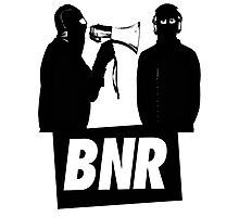 Boys Noize Records - BNR Photographic Print