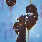 Blue Rust by Armando Martinez