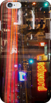 Broadway by Armando Martinez