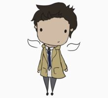 Little Cas by Jo Alfie Wimborne