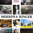 Merriwa Ringer Photo Compettion Calendar by MerriwaRinger