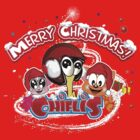 CHIFLIS - MERRY CHRISTMAS! by elpenguin