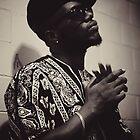 Killa Dan The Rapper by TyTheTerrible