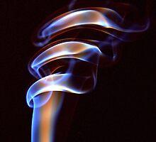 Smokin by yook