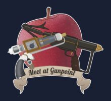 Meet at Gunpoint by pertlattimers