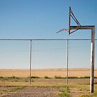 Basketball Hoop 2 by Miles Glynn
