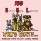 Blatantly Stupid Legislation (BSL) by NHR CARTOONS .