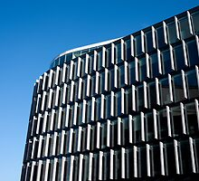 Office Building Contemporary Architecture by Artur Bogacki