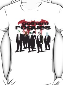 Gotham's Reservoir Rogues T-Shirt