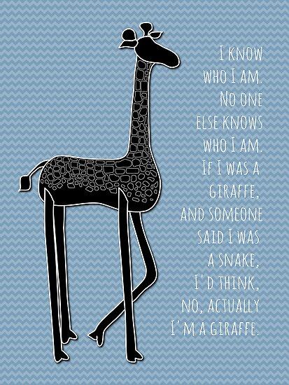 I Am Me by Beth Thompson