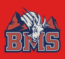 Blue Mountain State Kids Clothes