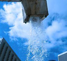 SanFran Fountain by Kat360