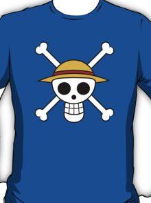 One Piece Flag T-Shirt