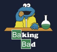 Baking Bad by MangaKid