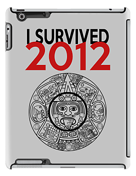 I Survived 2012 by chester92