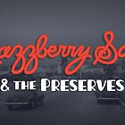 Jazzberry Sam & The Preserves by Sam Novak