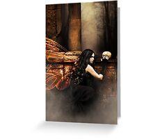 Yoricks Fairy Greeting Card