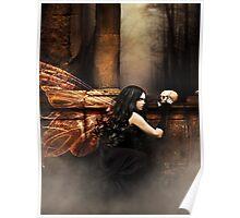 Yoricks Fairy Poster