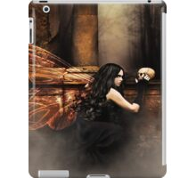 Yoricks Fairy iPad Case/Skin