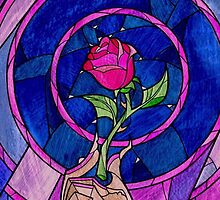 rose by taylormorrill