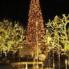 Christmas Joy 1 by Travel-Hop