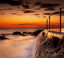 Bronte Sunrise by hangingpixels