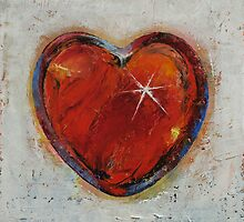 Passion by Michael Creese