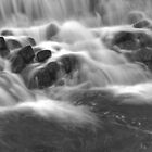 GENTLE FLOW by Matthew Burniston