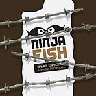 Ninja Fish tough Protector by ninjafish