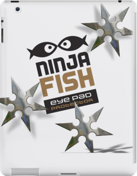 Ninja Fish  Star protector by ninjafish