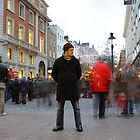 Covent Garden, London, England, UK * by Justin Mitchell