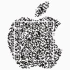 QR Apple by OldManLink