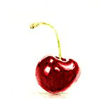 Cherry bomb by Anne Thigpen