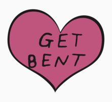 Get Bent by idkjenna