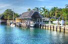 Boat's Cocoon in Nassau, The Bahamas by 242Digital