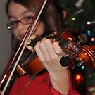 Got Violin? by Jill Vadala
