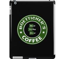 Gale Boetticher's Best Coffee Ever iPad Case/Skin