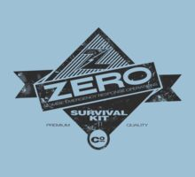 ZERO Hero (on light) by ACImaging
