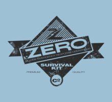 ZERO Hero (on light) by ACImaging