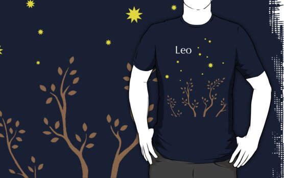 Leo by Daogreer Earth Works