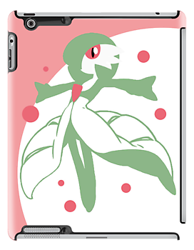 【9800+ views】Pokemon  Gardevoir by Ruo7in