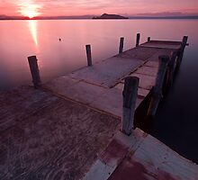 Lago Bolsena 02 by Fabio Catapane