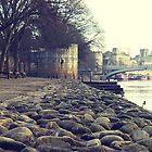 York River by Jordan Horner